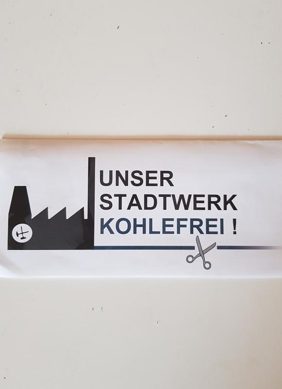 Stadtwerkekampagne