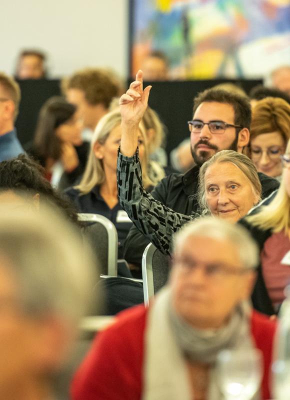 Der erste Bürgerrat Klima für Deutschland